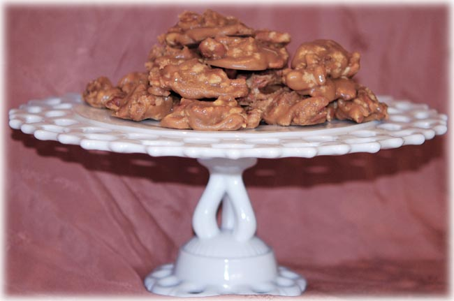 pralines
